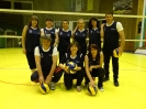 Volleyball 2016 - qualification